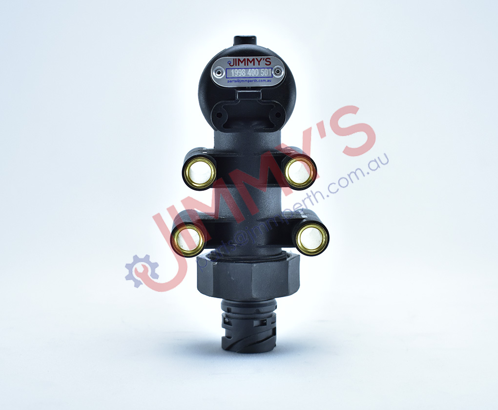 1998 400 501 – ECAS Height Sensor