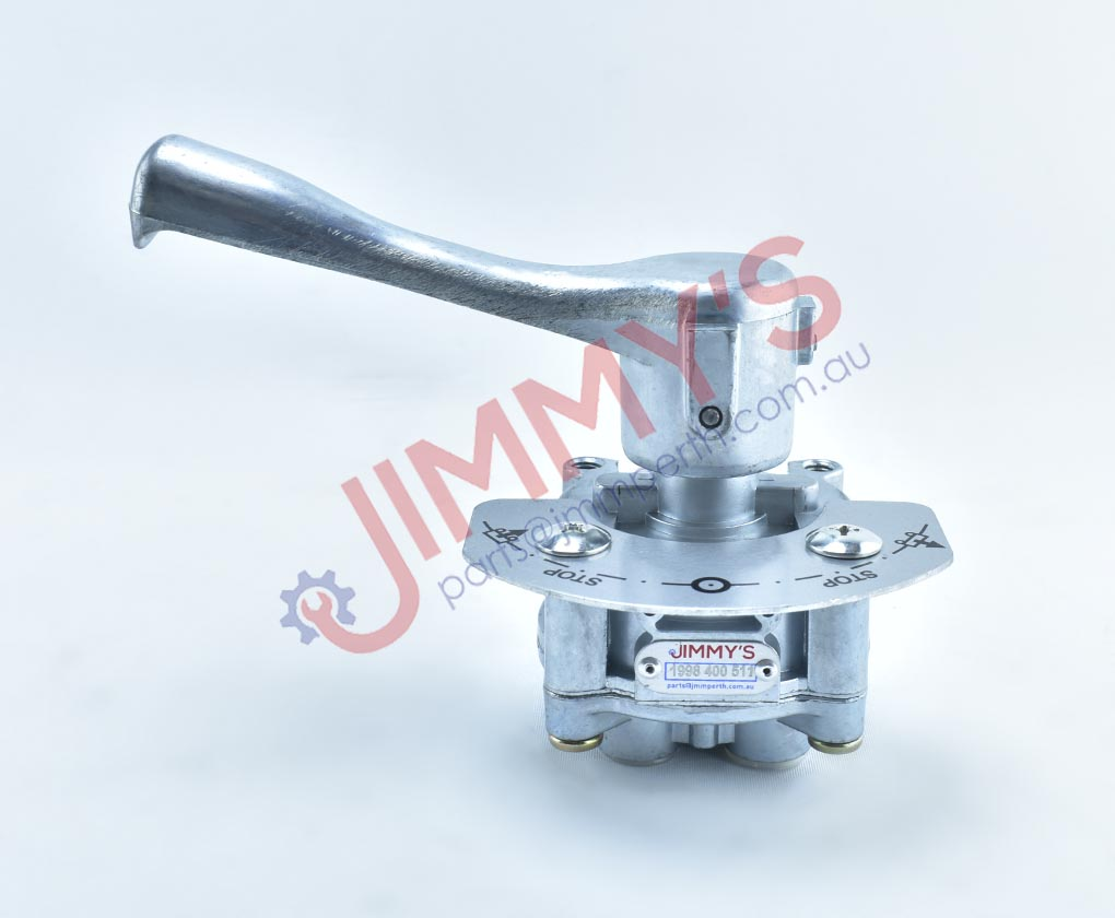 1998 400 511 – Levelling Air Valve Rear and Trailer /Rotary slide
