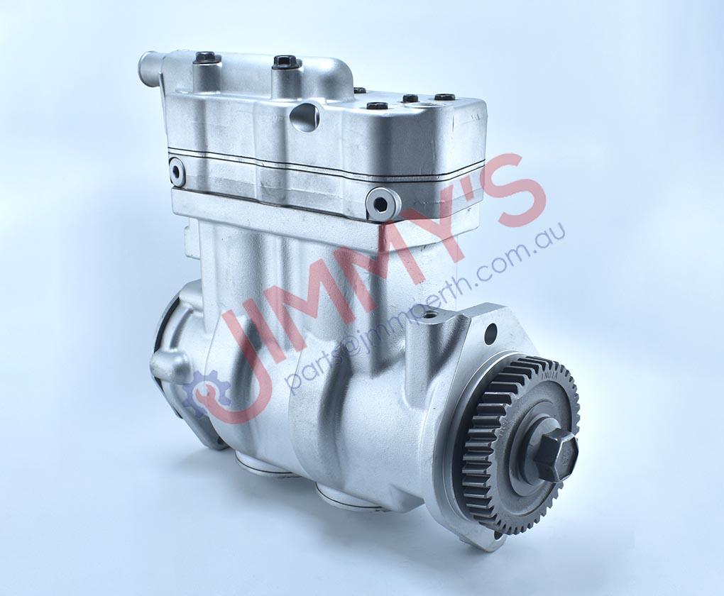 1998 500 025 – Twin Cylinder Compressor