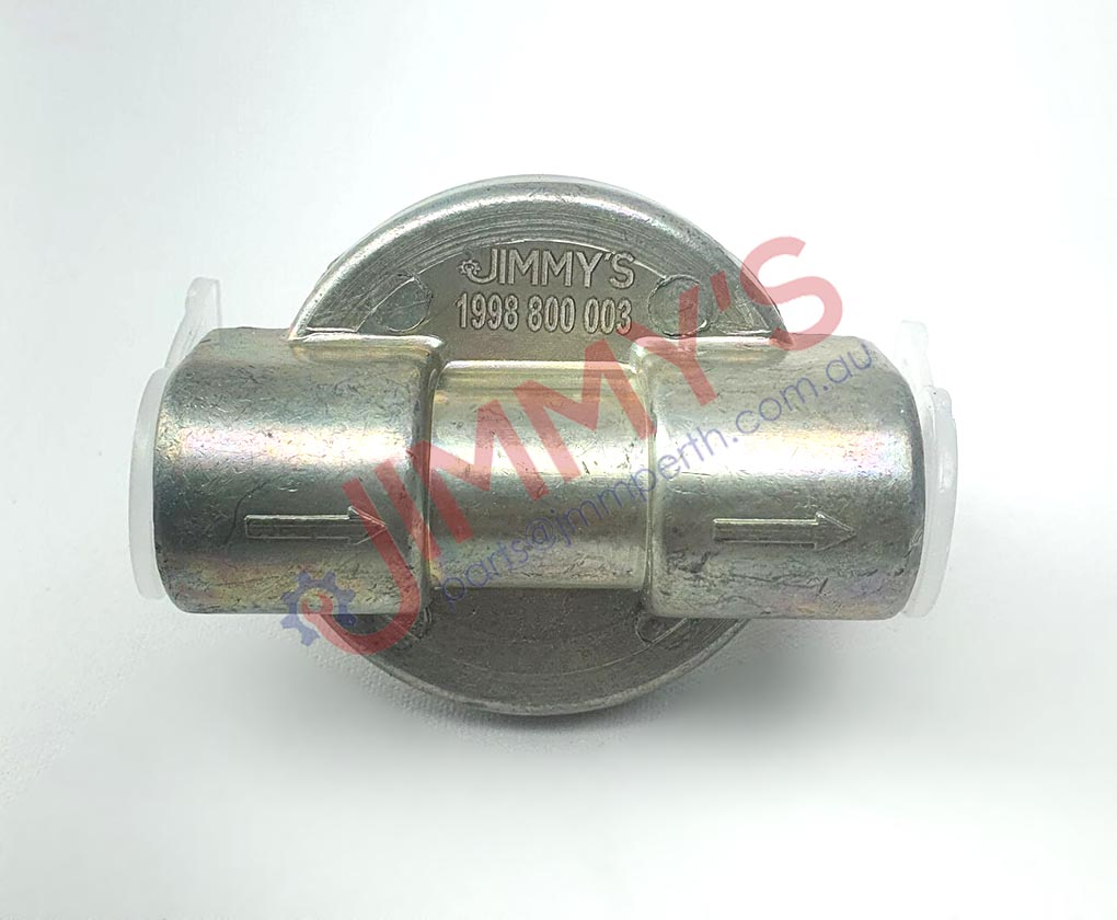 1998 800 003 – Pressure Protection Valve