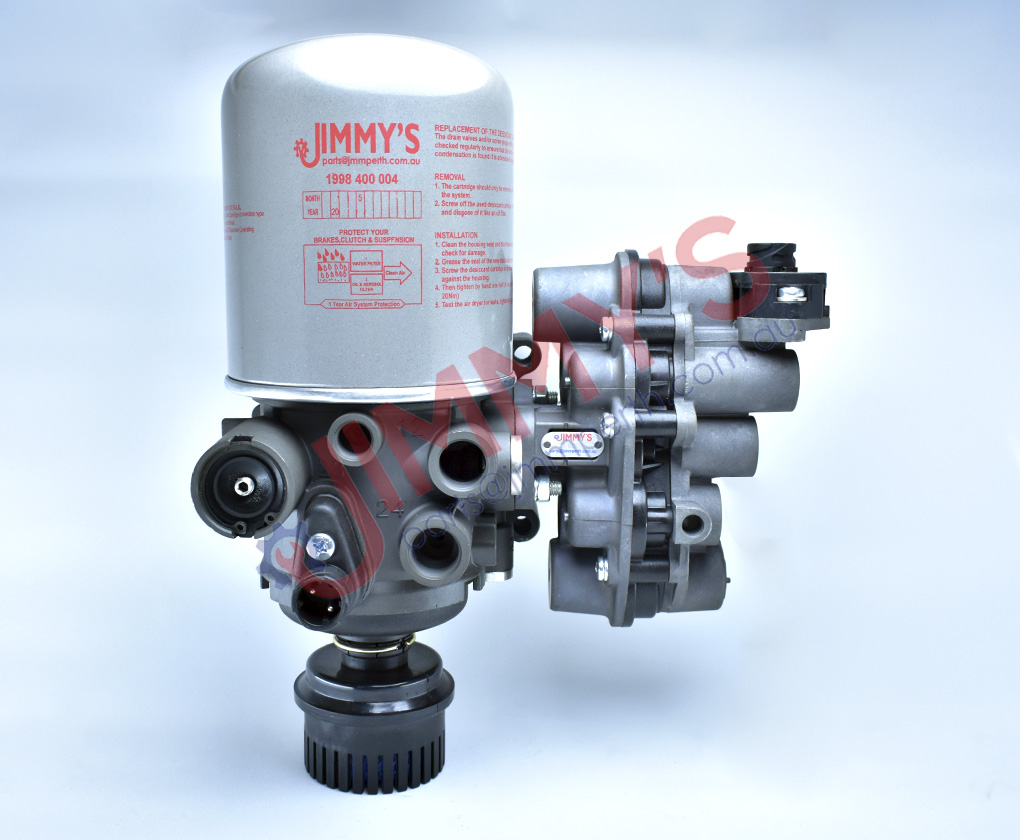 1998 800 070 – Air Dryer Processing Unit