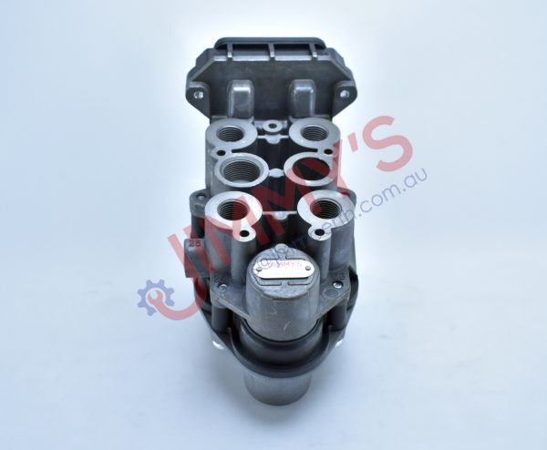 1998 800 072 – Multiprotection Valve