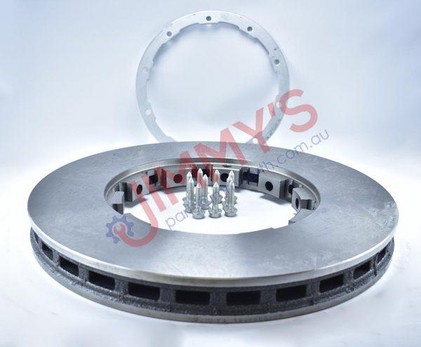 1998 800 350 – Brake Disc