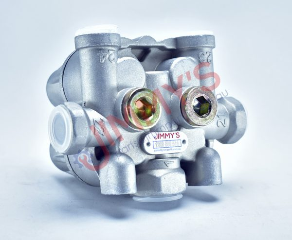 1998 800 511 – Multiprotection Valve