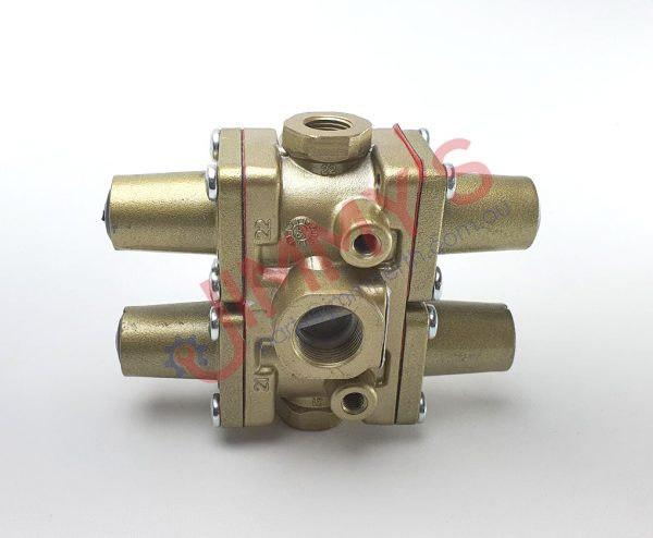 1998 800 516 – Air Protection Valve