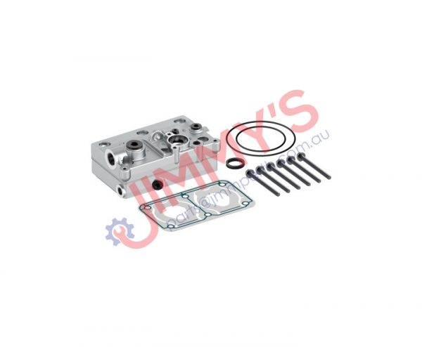1998 30 11 22 – Complete Cylinderhead