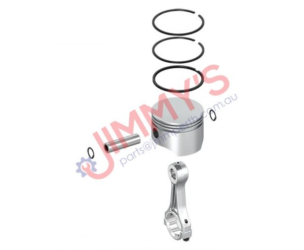 1998 30 11 43 – Rebuild Kit – Connecting Rod and Piston