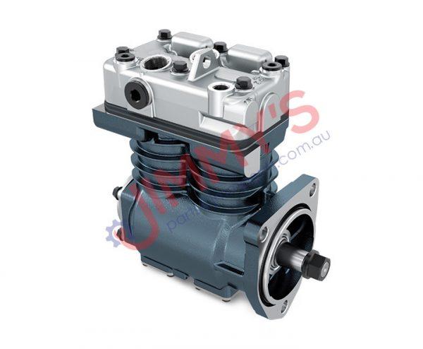 1998 500 003 – Air Brake Compressor Twin Cylinder Model No. FL6, FL7, FL10