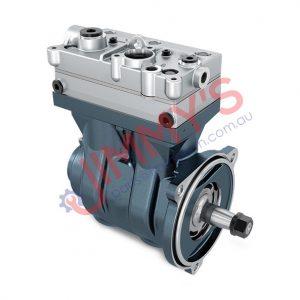 Air Brake Compressors