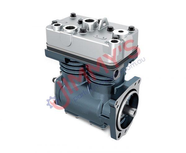 1998 500 012 – Air Brake Compressor Twin Cylinder Model – 4 SERIES TRUCK