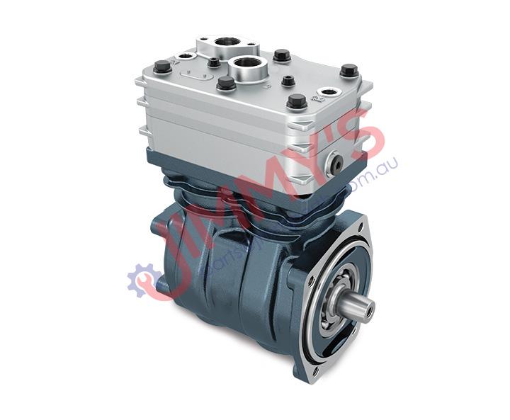 1998 500 019 – Air Brake Compressor Twin Cylinder Model No. 95XF, CF75, CF85, CKD, F75, F95, YTZ95