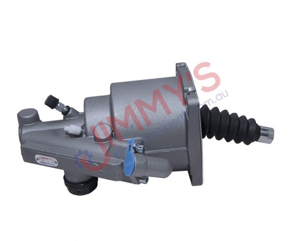 1998 700 032 – Clutch Servos Model No. 622 199 AM