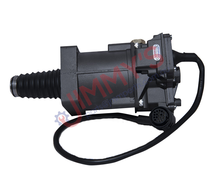 1998 700 038 – Clutch Servos Model No. K015875N50