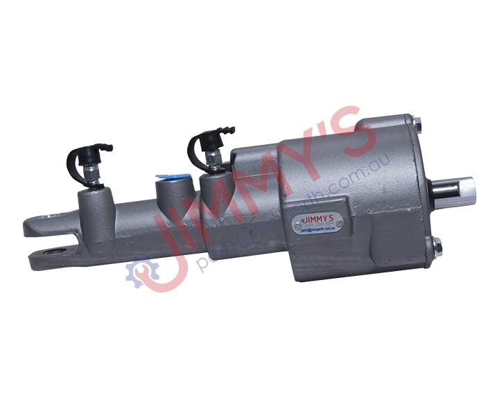 1998 700 024 – Clutch Servos Model No. 626392AM