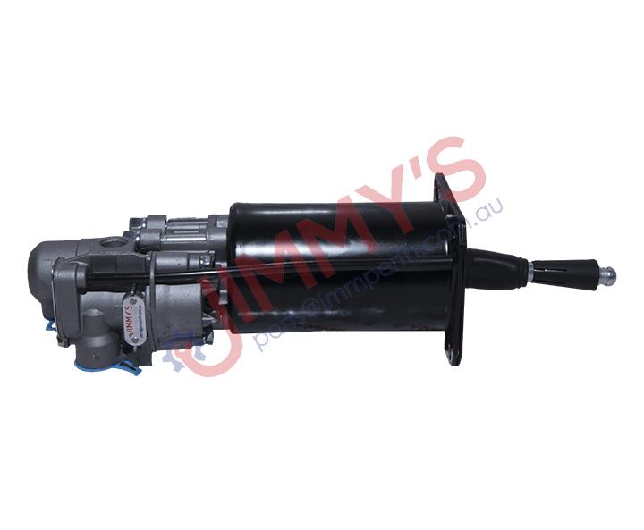 1998 700 008 – Clutch Servos Model No.9700 511 110