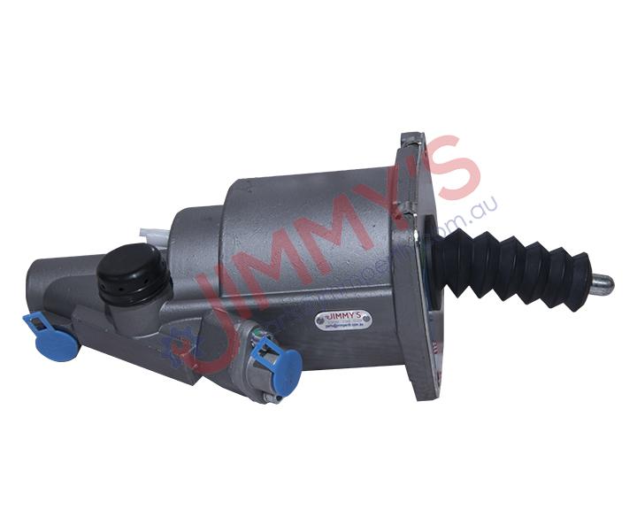 1998 700 029 – Clutch Servos Model No.628 275 AM