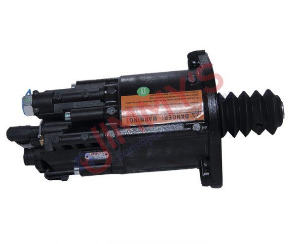 1998 700 036 – Clutch Servos Model No. 9701 500 010