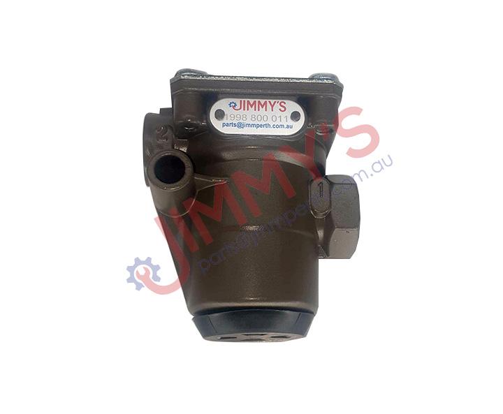 1998 800 011 – Pressure Control Valve