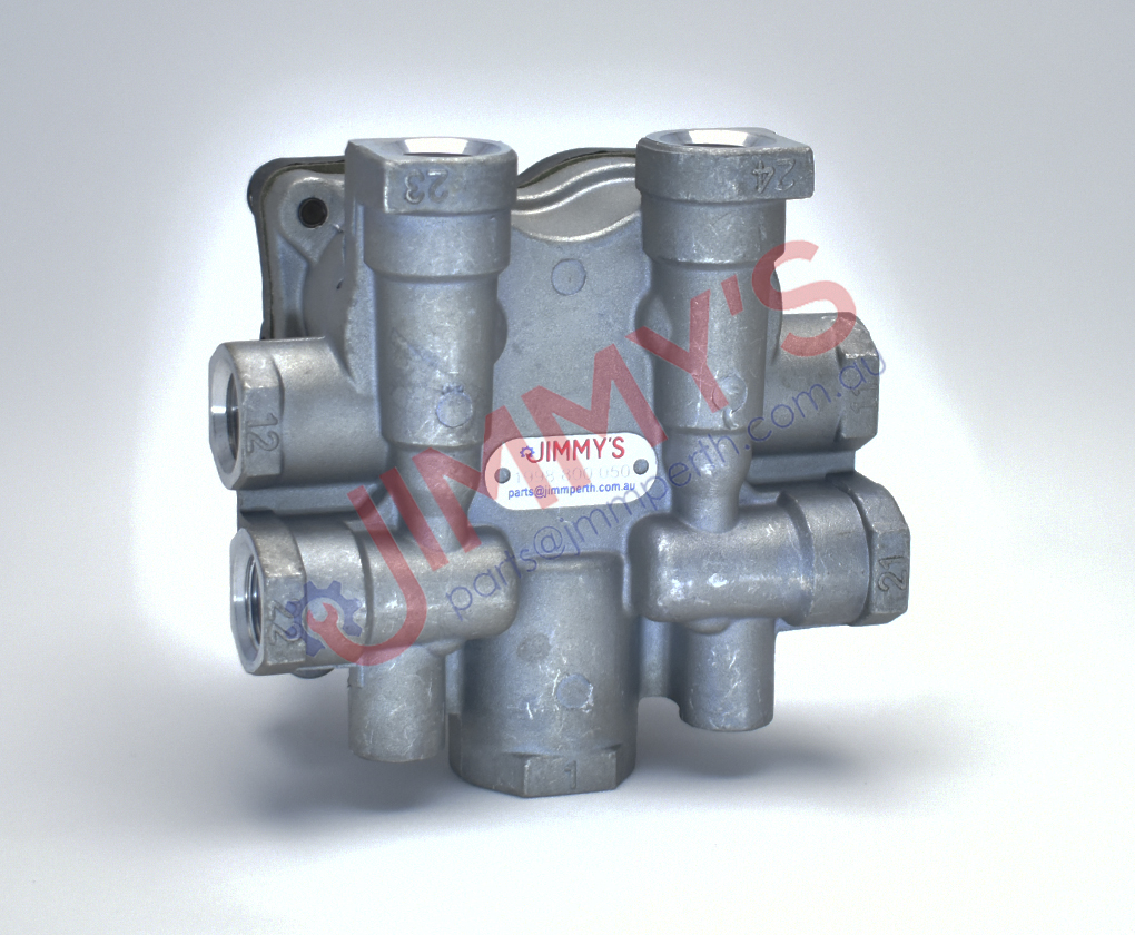 1998 800 050 – Circuit Protection Valve