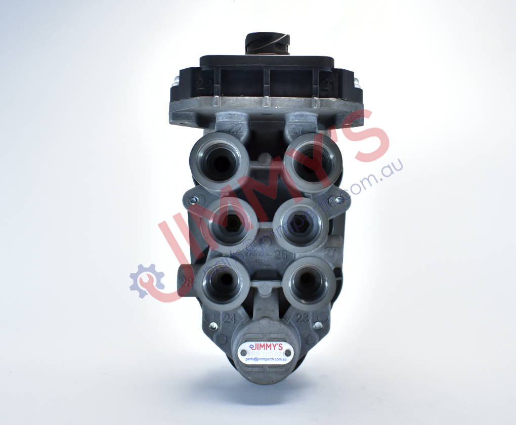 1998 800 071 – Multi Circuit Protection Valve