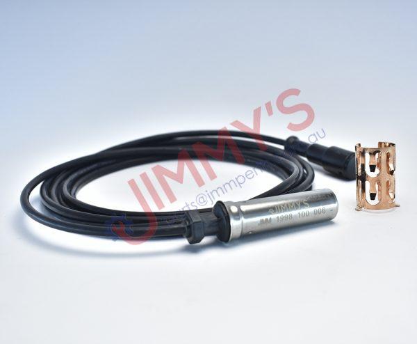 1998 100 006 – ABS wheel speed sensor – 3000 mm