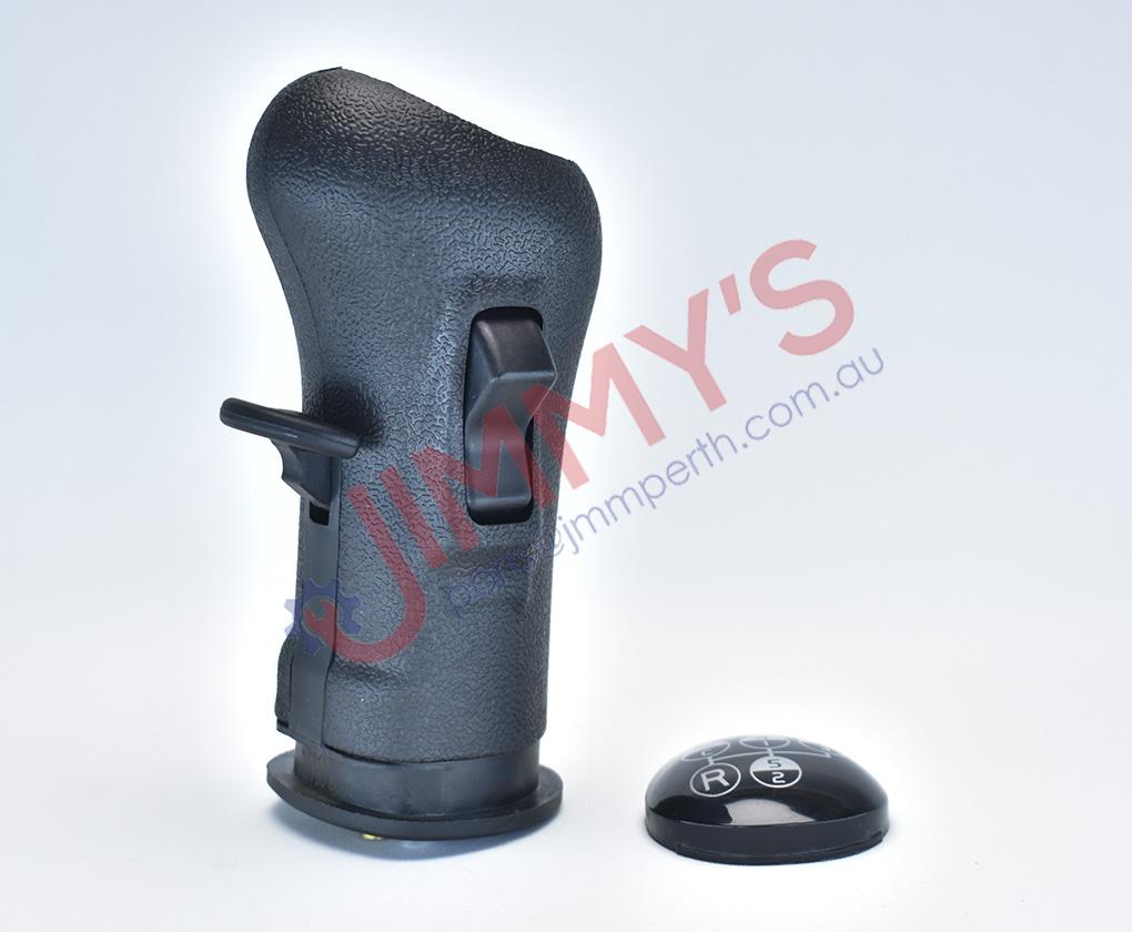 1998 700 501 – Gear Shift Handle (Grey)